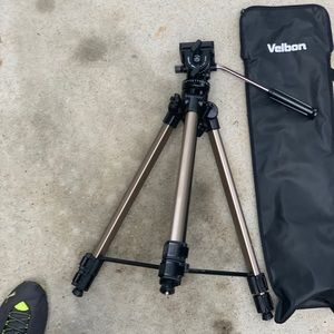 velbon Other - Velbon camera mount